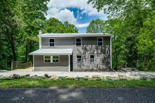 5177 Watson Rd, Cookeville, TN 38506 (MLS #RTC2155385) :: Village Real Estate