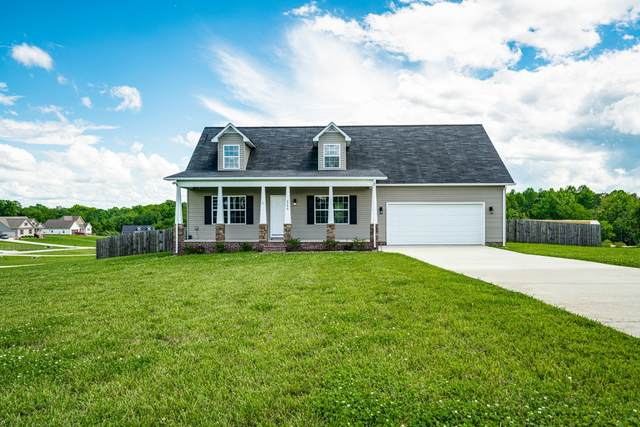 4790 Ellen Cir, Cookeville, TN 38501 (MLS #RTC2155391) :: Village Real Estate