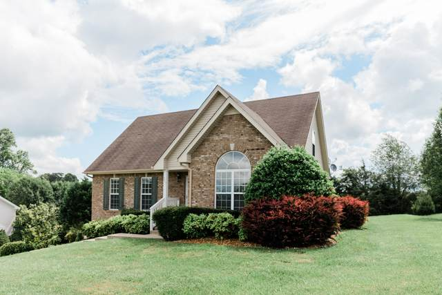 257 Dixie Lane, Pleasant View, TN 37146 (MLS #RTC2155394) :: Maples Realty and Auction Co.