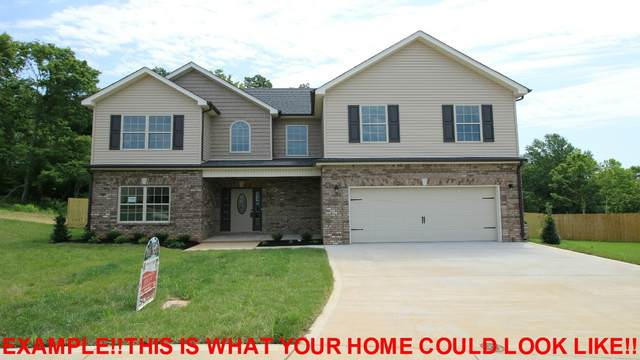 260 The Groves At Hearthstone, Clarksville, TN 37040 (MLS #RTC2155399) :: CityLiving Group