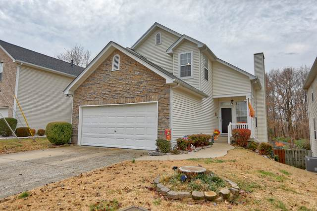 4248 Chesney Glen Dr, Hermitage, TN 37076 (MLS #RTC2155413) :: Exit Realty Music City