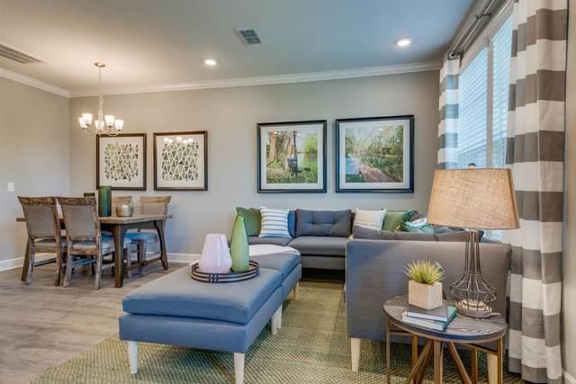 3411 Brookberry Lane (Lot 61) #61, Murfreesboro, TN 37129 (MLS #RTC2155432) :: Team Wilson Real Estate Partners