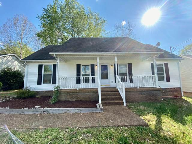 7188 Chester Rd, Fairview, TN 37062 (MLS #RTC2155437) :: Nashville on the Move