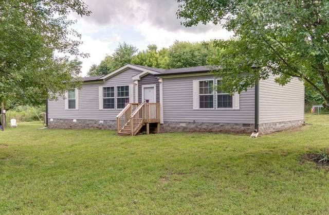 7902 Enterprise Rd, Mount Pleasant, TN 38474 (MLS #RTC2155440) :: Village Real Estate