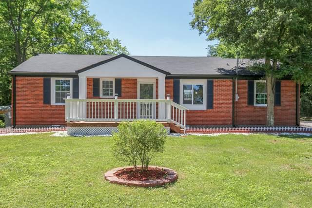 1310 Atlas St, Murfreesboro, TN 37130 (MLS #RTC2155444) :: FYKES Realty Group