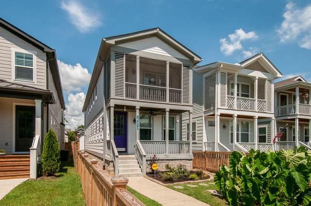 6208B California Ave, Nashville, TN 37209 (MLS #RTC2155449) :: The Helton Real Estate Group