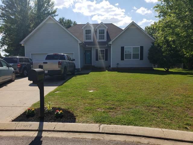 1307 Edgewood Ct NW, Murfreesboro, TN 37130 (MLS #RTC2155470) :: FYKES Realty Group