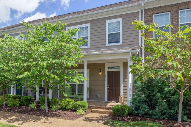 8918 Sunnyfield Way, Nashville, TN 37211 (MLS #RTC2155475) :: DeSelms Real Estate
