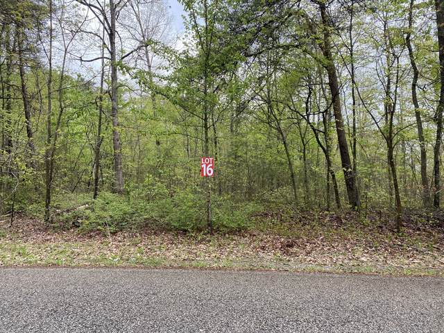 16 Baker Boyd Rd, Spencer, TN 38585 (MLS #RTC2155477) :: Maples Realty and Auction Co.