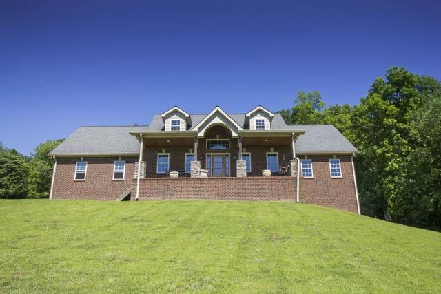 57 Lakeside Dr, Carthage, TN 37030 (MLS #RTC2155497) :: Village Real Estate