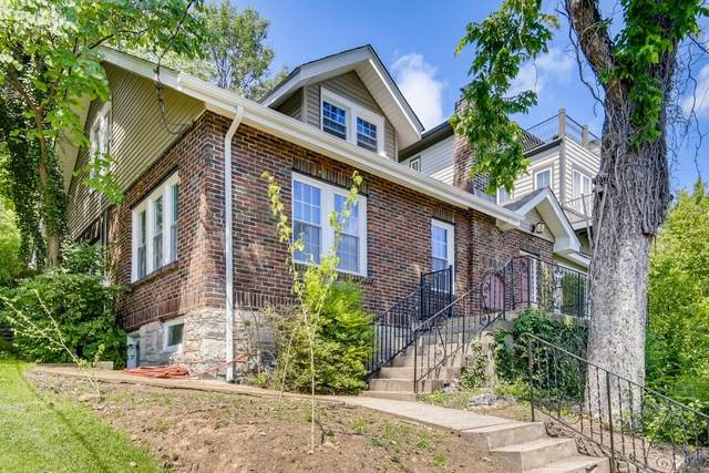 303 32nd Ave S, Nashville, TN 37212 (MLS #RTC2155498) :: Ashley Claire Real Estate - Benchmark Realty