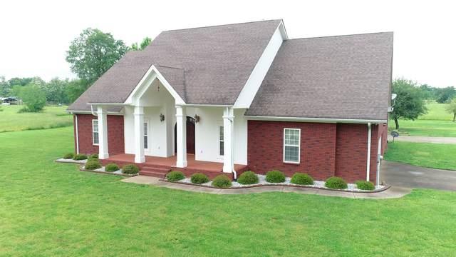 3004 Old Nashville Highway, Mc Ewen, TN 37101 (MLS #RTC2155501) :: Village Real Estate