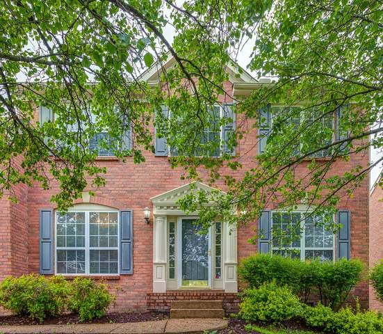 6952 Stone Run Dr, Nashville, TN 37211 (MLS #RTC2155513) :: The Miles Team | Compass Tennesee, LLC