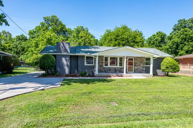 810 Tuckahoe Dr, Madison, TN 37115 (MLS #RTC2155518) :: Berkshire Hathaway HomeServices Woodmont Realty