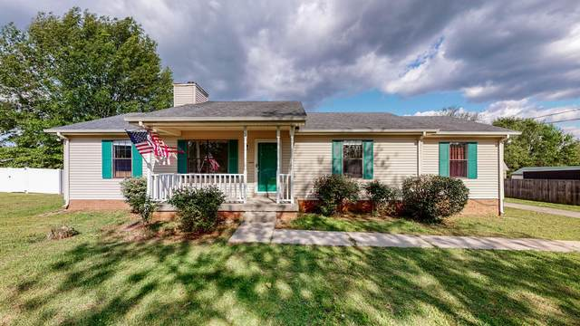610 Shelley Dr, Mount Juliet, TN 37122 (MLS #RTC2155522) :: FYKES Realty Group