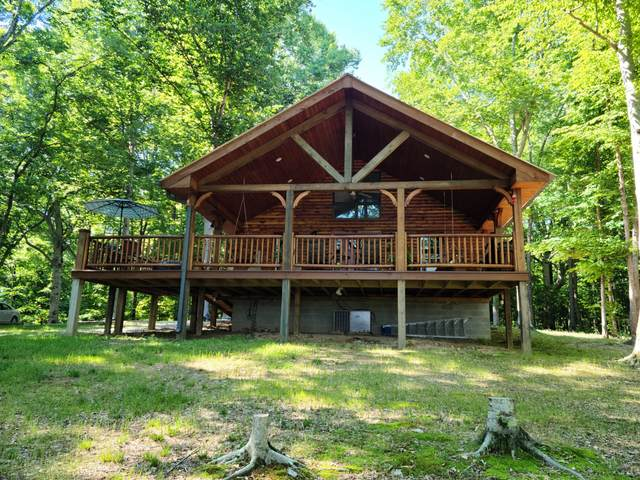 3075 Big Cypress Inn Rd, Cypress Inn, TN 38452 (MLS #RTC2155526) :: Nashville on the Move