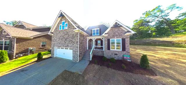 2035 Lequire Lane Lot 224, Spring Hill, TN 37174 (MLS #RTC2155534) :: Exit Realty Music City