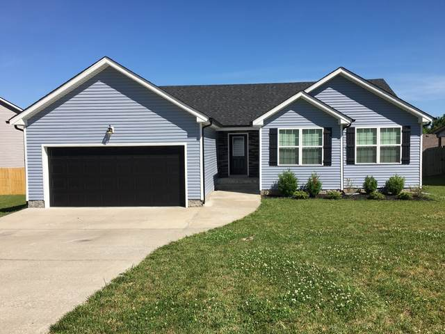 1219 Freedom Dr, Clarksville, TN 37042 (MLS #RTC2155536) :: CityLiving Group