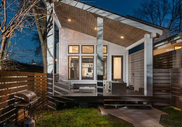 1409B Tremont Ave, Nashville, TN 37212 (MLS #RTC2155543) :: Ashley Claire Real Estate - Benchmark Realty