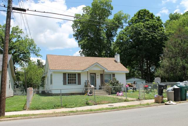 508 N Vine St, Winchester, TN 37398 (MLS #RTC2155571) :: DeSelms Real Estate