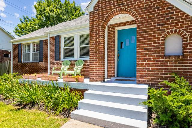 902 Riverside Dr, Nashville, TN 37206 (MLS #RTC2155585) :: Armstrong Real Estate