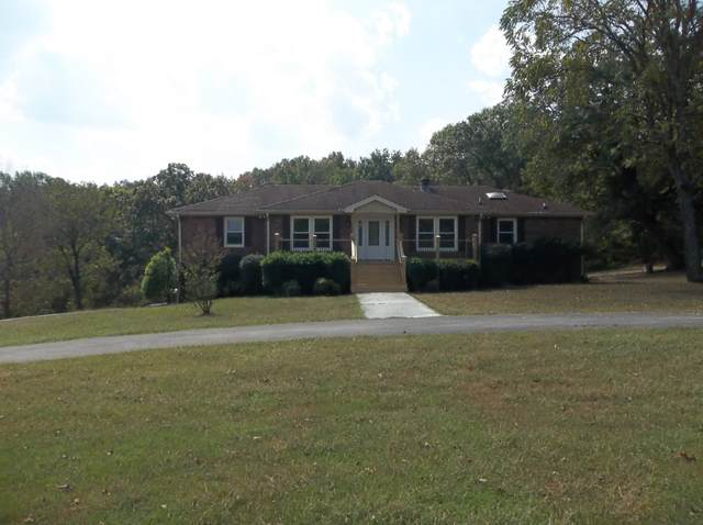 1831 Bakers Grove Rd, Hermitage, TN 37076 (MLS #RTC2155590) :: DeSelms Real Estate