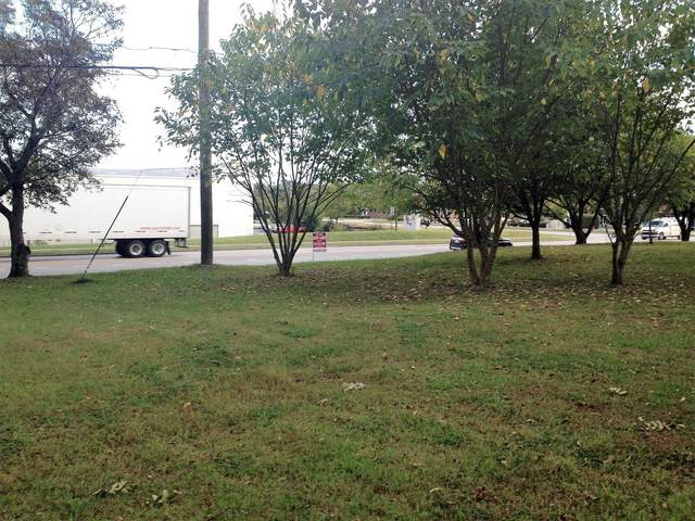 1605 Hobson Pike, Antioch, TN 37013 (MLS #RTC2155592) :: Village Real Estate
