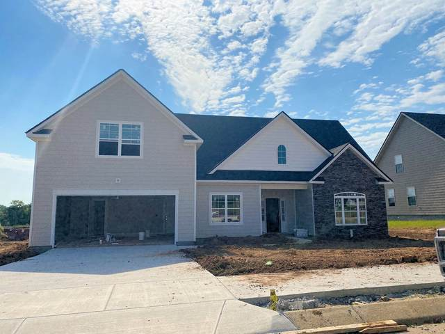 284 Sundale Dr, 144, Smyrna, TN 37167 (MLS #RTC2155603) :: DeSelms Real Estate
