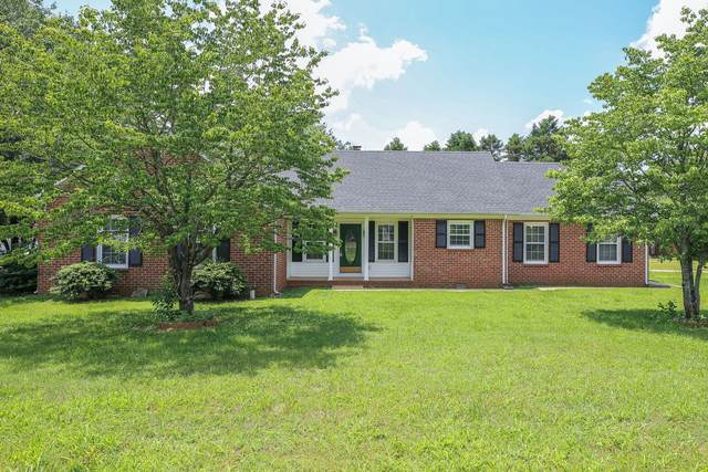 423 Haynes Dr, Murfreesboro, TN 37129 (MLS #RTC2155606) :: Village Real Estate