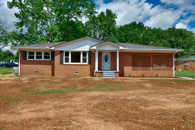 30231 Highland Dr, Ardmore, TN 38449 (MLS #RTC2155621) :: The Helton Real Estate Group