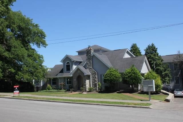 3137 Parthenon Ave #3, Nashville, TN 37203 (MLS #RTC2155623) :: Ashley Claire Real Estate - Benchmark Realty