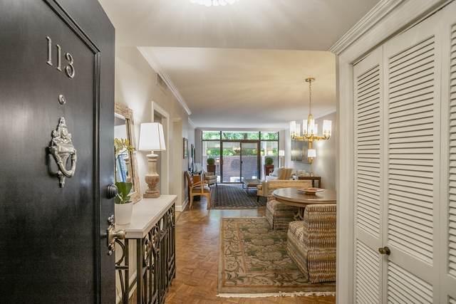 113 Harpeth Trace Smt, Nashville, TN 37221 (MLS #RTC2155635) :: Village Real Estate
