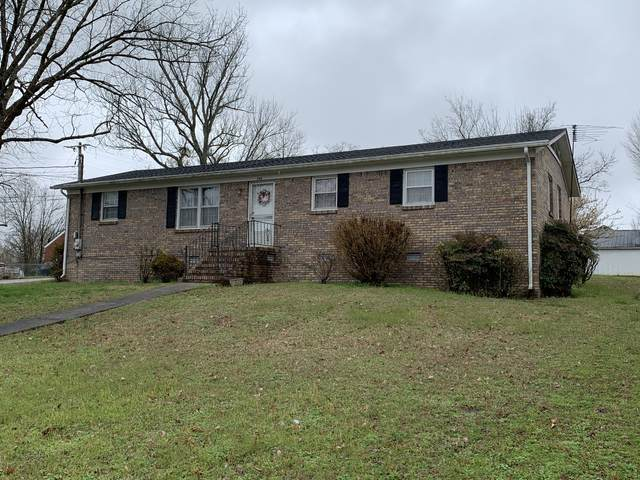 540 Forest St, Lewisburg, TN 37091 (MLS #RTC2155643) :: Exit Realty Music City