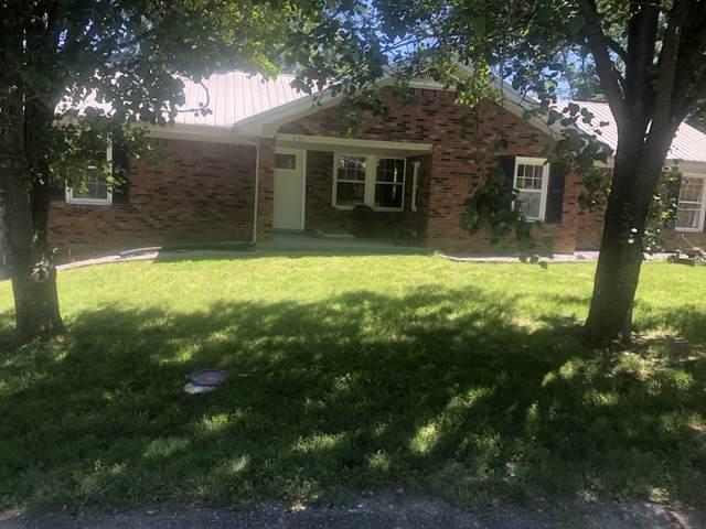 291 East Hill, Gainesboro, TN 38562 (MLS #RTC2155644) :: Village Real Estate