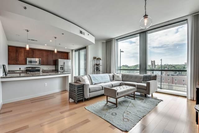 900 20th Ave S #704, Nashville, TN 37212 (MLS #RTC2155648) :: DeSelms Real Estate