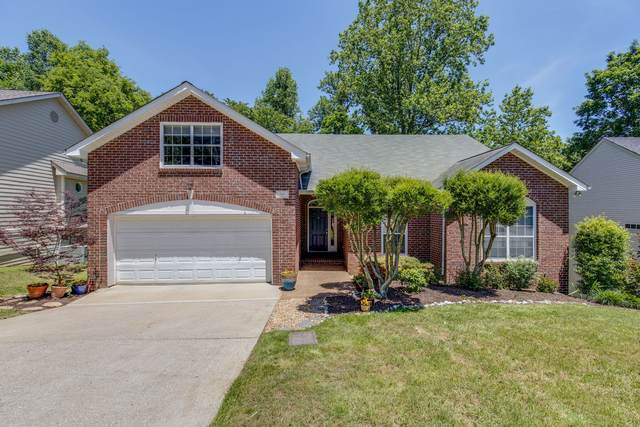 613 Magnolia Lane, Nashville, TN 37211 (MLS #RTC2155653) :: Maples Realty and Auction Co.