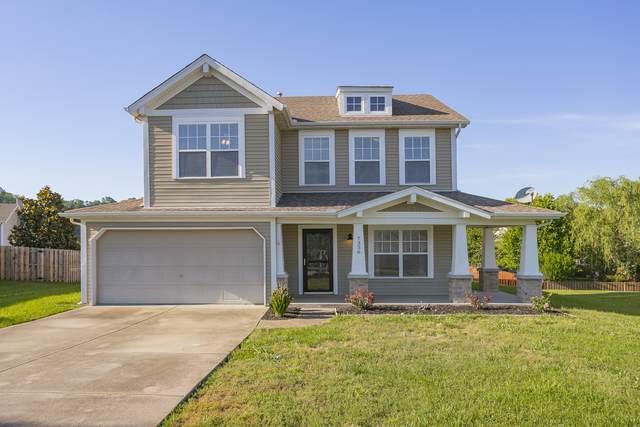 7356 Middlebrook Cir, Nashville, TN 37221 (MLS #RTC2155671) :: FYKES Realty Group