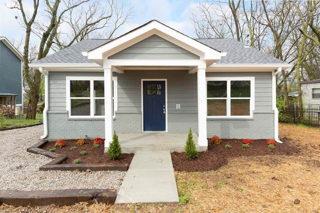 520 Patterson St, Nashville, TN 37211 (MLS #RTC2155684) :: DeSelms Real Estate