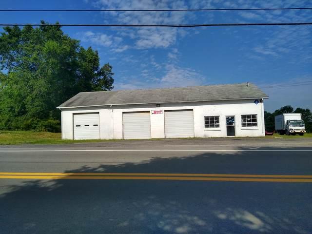 4905 Highway 49 W, Vanleer, TN 37181 (MLS #RTC2155687) :: Armstrong Real Estate