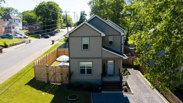 2401A Middle St, Nashville, TN 37208 (MLS #RTC2155689) :: DeSelms Real Estate