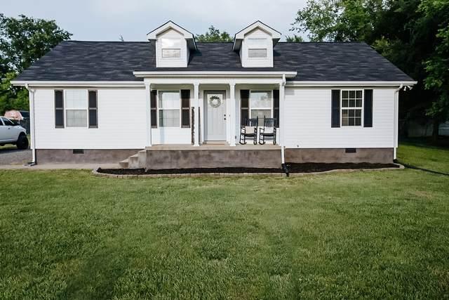 11331 S Windrow Rd, Rockvale, TN 37153 (MLS #RTC2155693) :: Village Real Estate