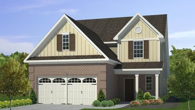 1154 Westgate Drive - Lot 95, Gallatin, TN 37066 (MLS #RTC2155694) :: Nashville on the Move