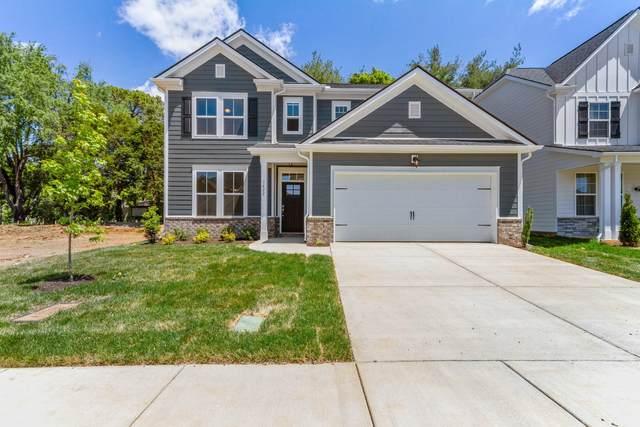 3622 Swanvale Lane (Lot 131), Murfreesboro, TN 37129 (MLS #RTC2155696) :: DeSelms Real Estate