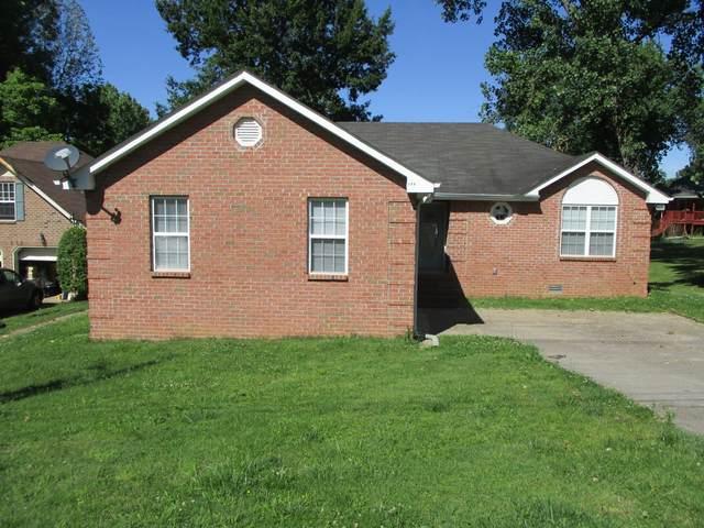 112 Sunset Drive, Mount Juliet, TN 37122 (MLS #RTC2155702) :: Village Real Estate