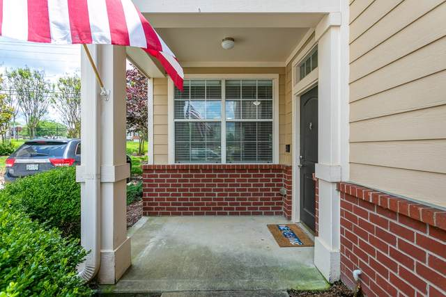 3907 Cannonsgate Ln, Murfreesboro, TN 37128 (MLS #RTC2155709) :: DeSelms Real Estate