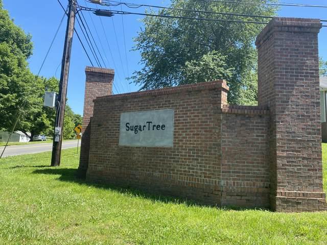 2617 Sugarhill Ct, Clarksville, TN 37040 (MLS #RTC2155713) :: CityLiving Group