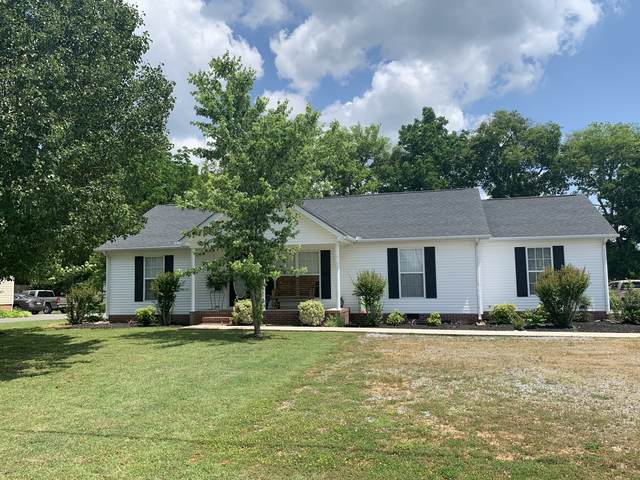 303 Shapard Dr, Shelbyville, TN 37160 (MLS #RTC2155732) :: Maples Realty and Auction Co.