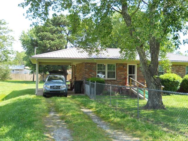 553 Beverly Ave, Hohenwald, TN 38462 (MLS #RTC2155737) :: CityLiving Group