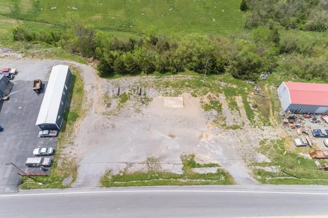 1506 Jim Cummings Hwy, Woodbury, TN 37190 (MLS #RTC2155757) :: John Jones Real Estate LLC