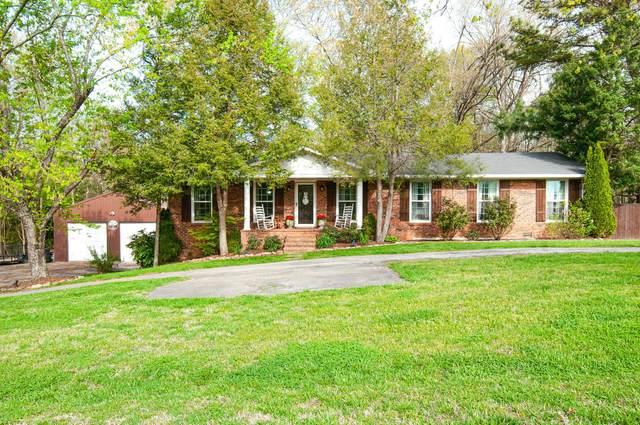 2055 Milliken Rd, Joelton, TN 37080 (MLS #RTC2155762) :: Fridrich & Clark Realty, LLC